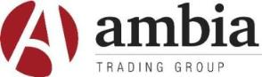 Ambia Trading Group AB Logotyp