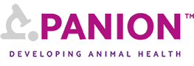 Panion Animal Health AB Logo