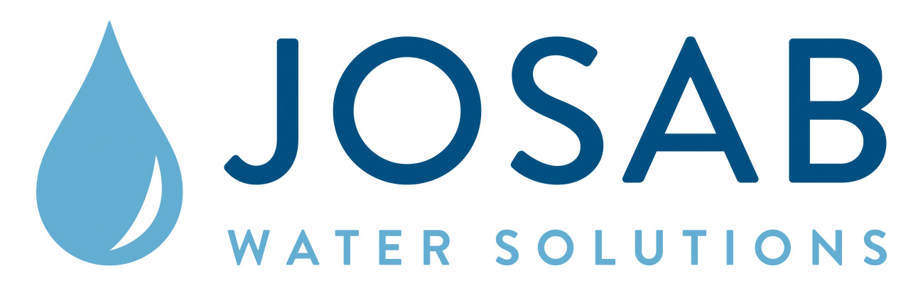 Josab Water Solutions AB Logo
