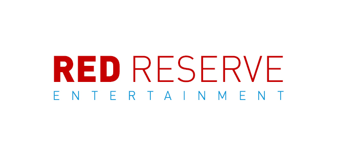 Red Reserve Entertainment Logotyp