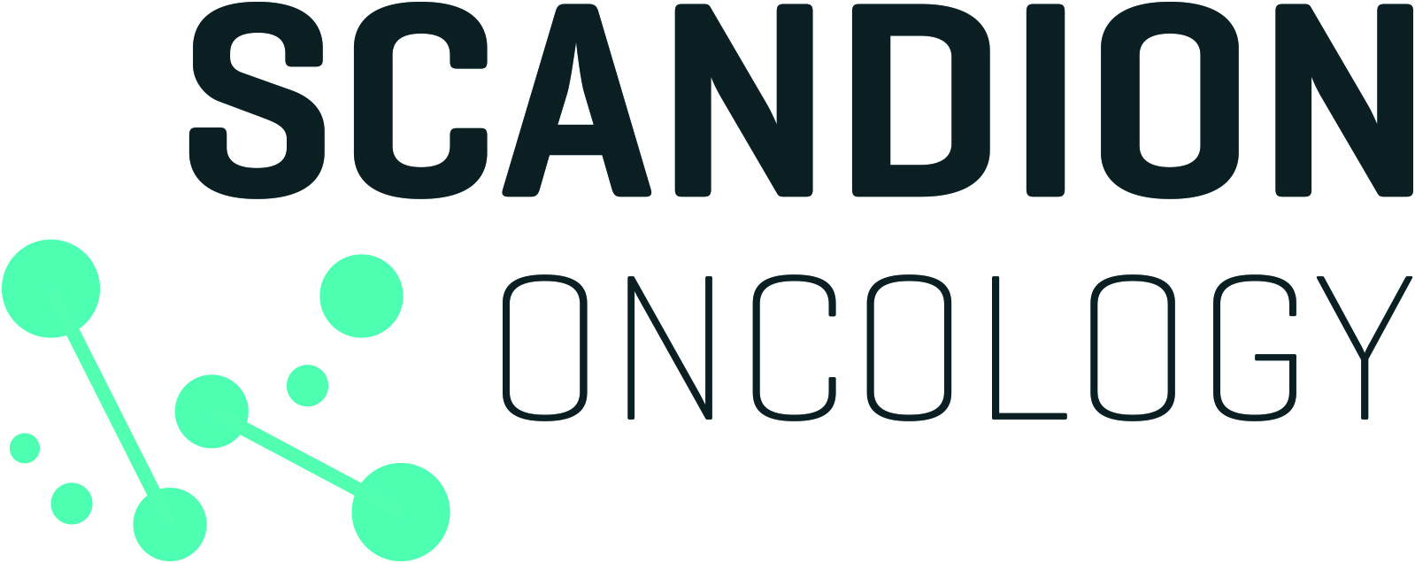 Scandion Oncology Logo